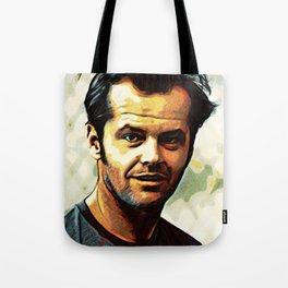 R.P Mcmurphy Tote Bag