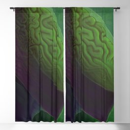 First Contact Blackout Curtain