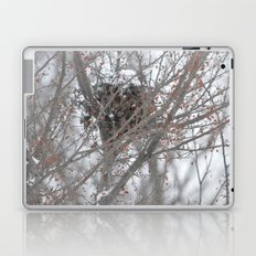 Home amoung the berries  Laptop & iPad Skin
