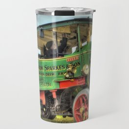 Foden Steam Wagon Travel Mug