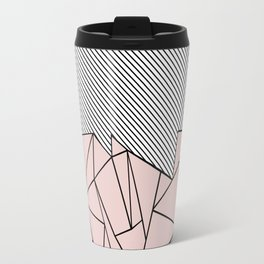 Ab Lines 45 Dogwood Travel Mug