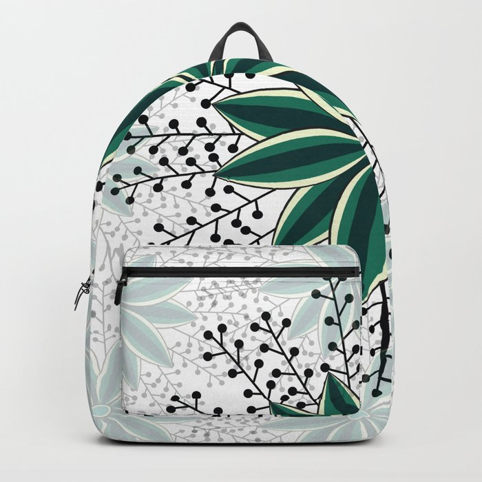 Pattern V Backpack