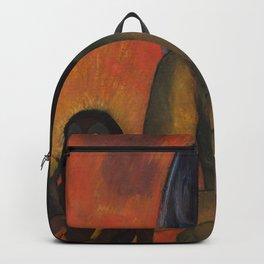 Paul Gauguin - Barbarian Poems (1896) Backpack