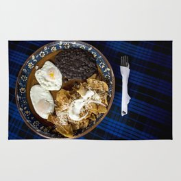 Chilaquiles Rug