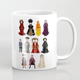 Queen's Closet Coffee Mug