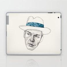 Sinatra Laptop & iPad Skin