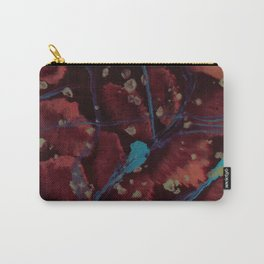 Sea Fans Carry-All Pouch