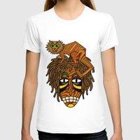 jojo T-shirts featuring Congo JoJo by BohemianBound