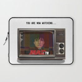 SZA - You Are Now Watching MADtv Laptop Sleeve