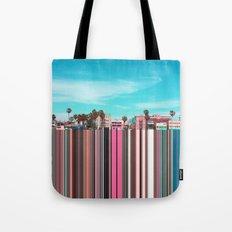 Venice, CA Tote Bag