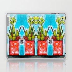 Sunday Funday Bloody Mary Mania Laptop & iPad Skin