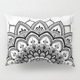 Pleasure Marble Pillow Sham