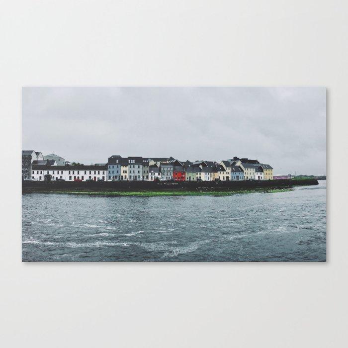 Galway Leinwanddruck