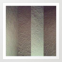 Square 4 Art Print