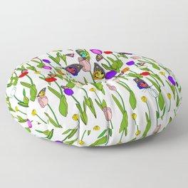 Garden of MAGIC Floor Pillow