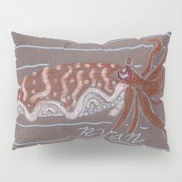 Broad Club Cuttlefish Pillow Sham