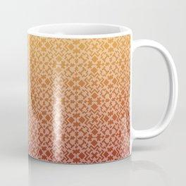 Tetris Tile Warm Coffee Mug