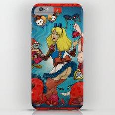 Sweet Alice iPhone 6s Plus Slim Case