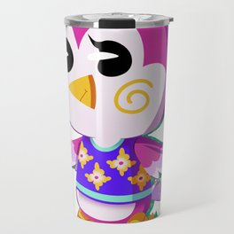 Midge. Travel Mug