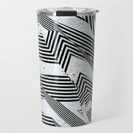 Like Another Jungle Out There Travel Mug