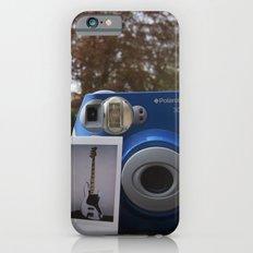 First Ever Polaroid Slim Case iPhone 6s