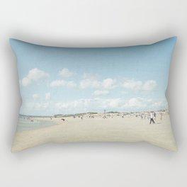 Big Skies Rectangular Pillow