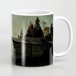 Hello, sunrise, my old friend. Coffee Mug