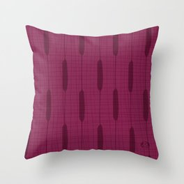 CN WATER 1020 Throw Pillow