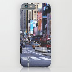 Let my imagination go Slim Case iPhone 6s