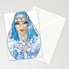 VanMoon Mala Stationery Cards