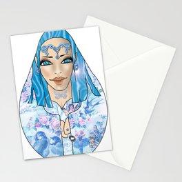 VanMoon Mala Stationery Cards