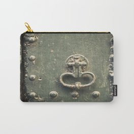 Doorknocker Carry-All Pouch