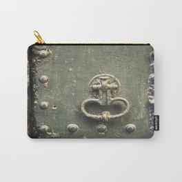 Doorknocker Carry-All Pouch