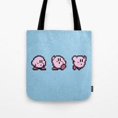 Kirbys Adventure Tote Bag