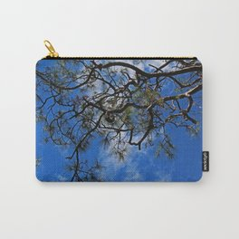 Rising Wishes Carry-All Pouch