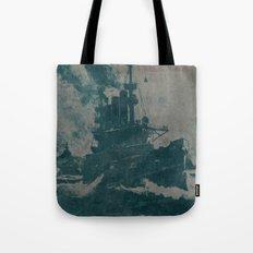 Convoy Tote Bag