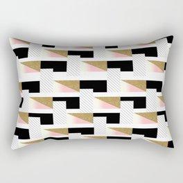 Dazzle I Rectangular Pillow