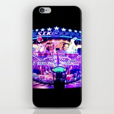 amusement I. iPhone & iPod Skin