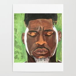 David Banner Poster