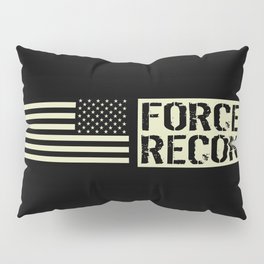 Force Recon Pillow Sham