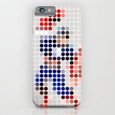 Mr A iPhone 6s Slim Case