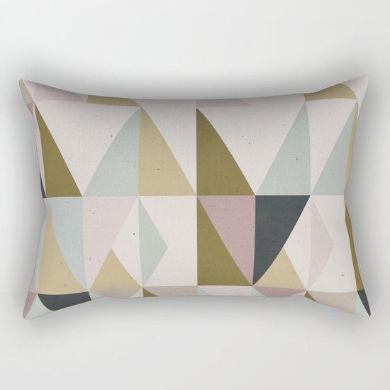 The Nordic Way XXV Rectangular Pillow