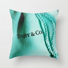 & Co. Throw Pillow