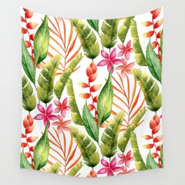 Tropical Summer 003 Wall Tapestry