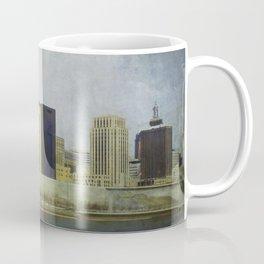 St. Paul Riverfront Coffee Mug