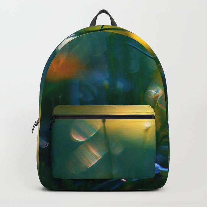 Waiting for Sunshine Backpack