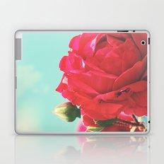 Vintage Rose Laptop & iPad Skin