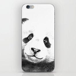 Giant  Panda G100 iPhone Skin