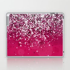 Silver IV Laptop & iPad Skin