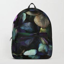 hydrangea I Backpack